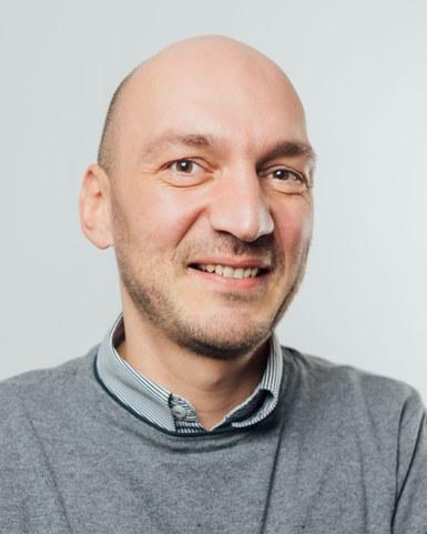 Pieter Mestdagh