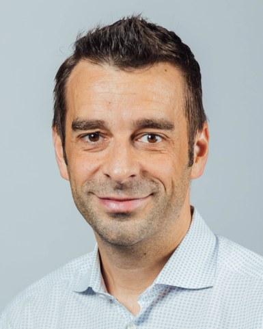 Pieter Van Vlierberghe
