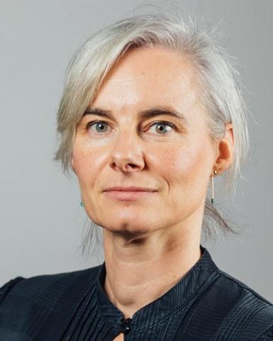 Sarah Gerlo