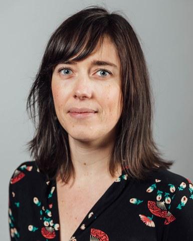 Sarah Vergult