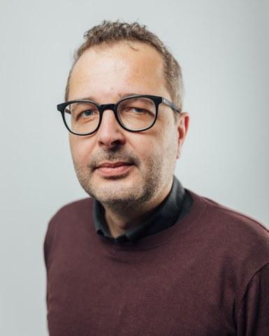Sven Degroeve