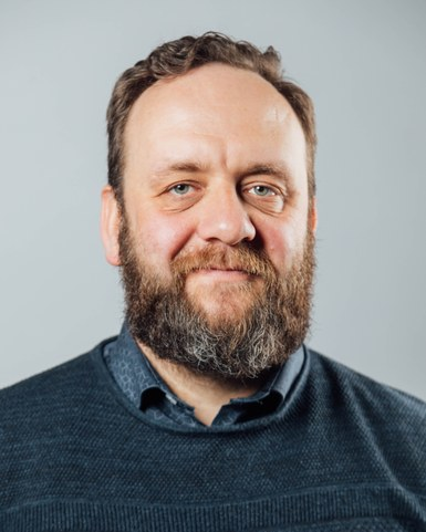 Sven Eyckerman