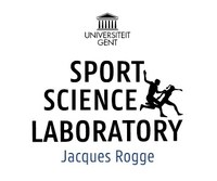 logo Sport Science Laboratory - Jacques Rogge