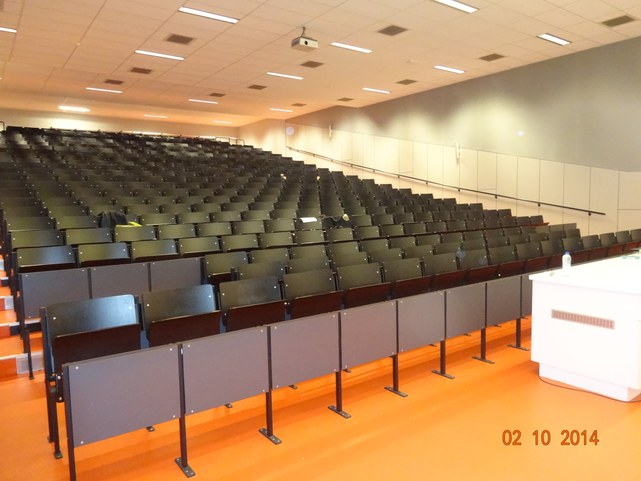 Auditorium D