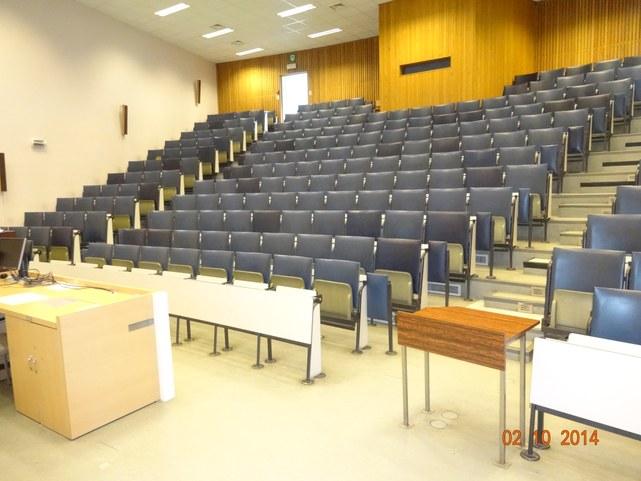 Auditorium E