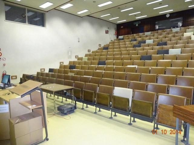 Auditorium K12F