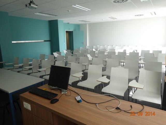 Faculteitsraadzaal