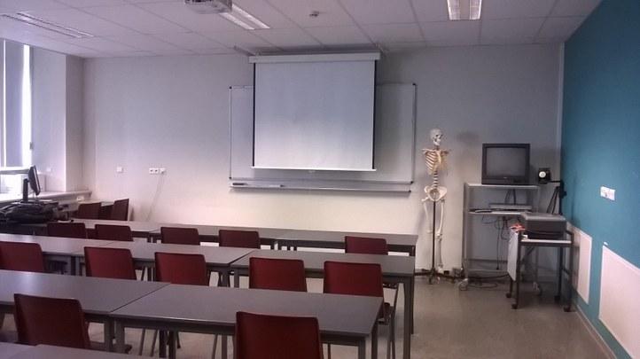Seminarielokaal 3B3