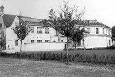 About - History - Anatomiegebouw
