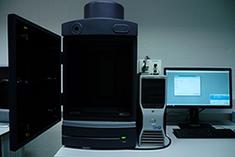 IVIS Lumina systeem LECR