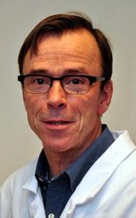 Prof. Dr. Luc De Visschere