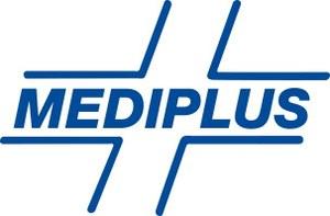 Logo Medi Plus Vunit