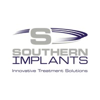 Logo Southern Implants Vunit