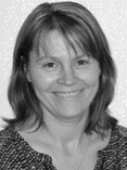 Catherine Cazin