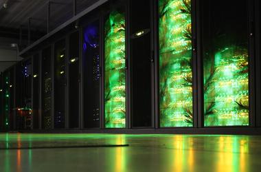 Blik op Tier2 HPC-UGent infrastructuur (large view)