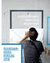 Cover duurzaamheidsverslag 2018