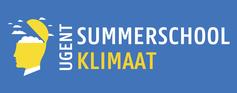 Logo Summerschool Klimaat