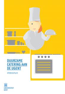 cover boekje catering