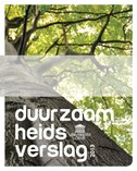 Duurzaamheidsverslag 2013