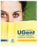 Memorandum Transitie UGent 2012