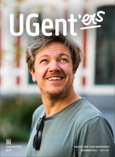Magazine UGent'ers