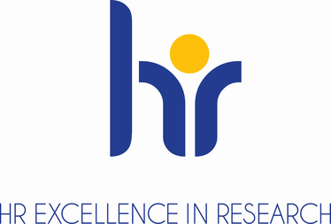 HR Excellence in Research (large view)