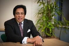 Dr Ajit Baron Shetty