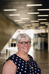 Mieke Van Herreweghe