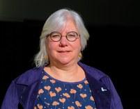 Vicerector Mieke Van Herreweghe