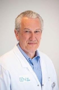 Prof. Paul Boon