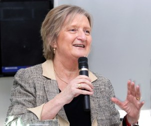 Marleen Temmerman (large view)