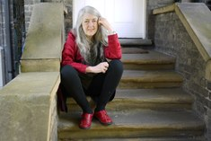 Professor Dame Mary Beard