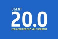In 2017 viert de UGent haar 200e verjaardag!
