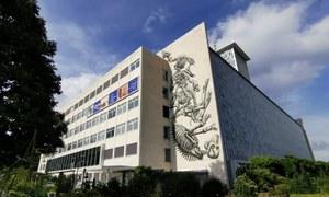 Gents Universiteitsmuseum
