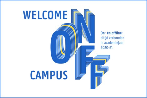 UGent on/off