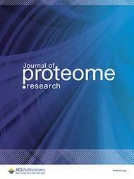 Journal of Proteome Research (large view)