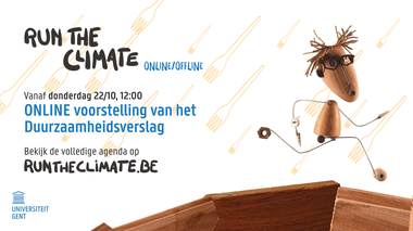 Run the Climate (vergrote weergave)