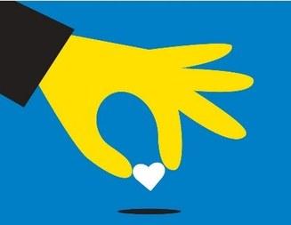 Universiteitsfonds logo (vergrote weergave)