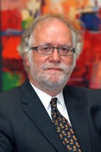 Prof. em.  dr. Paul Van Cauwenberge, ererector UGent