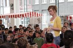 Céline Van Rijckeghem
