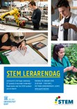 eFlyer STEM-Lerarendag