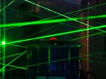 Non Linear Optics