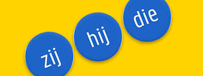 Inclusieve buttons