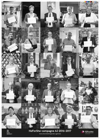 HeForShe affiche