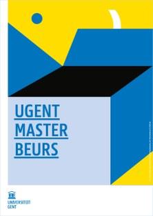 Masterbeurs 2019