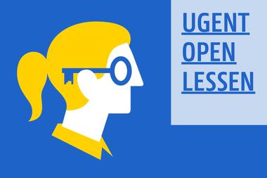 Open Lessen (vergrote weergave)