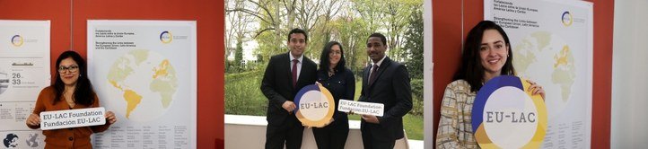 EU-LAC Foundation: internships