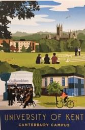 University of Kent (large view)