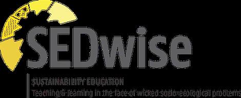 SEDwise logo