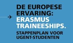 Traineeship Stappenplan